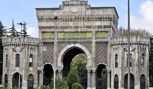 Стамбул университети